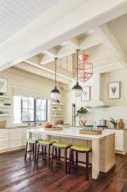 100 Dream Houses Inside Step Southern Livings Beach House
