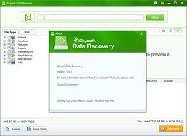 Iskysoft Iphone Data Recovery takekan