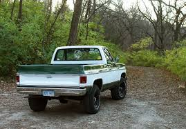 100 1974 Chevy Truck K10 Truck Restoration Conclusion Dannix