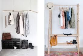 die coolsten kleiderstangen für eurer schlafzimmer