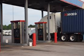Truck Stop: Truck Stop Fuel Prices