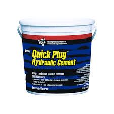 Zinsser Popcorn Ceiling Patch Msds by Concrete Mortar Patch U0026 Repair Concrete U0026 Masonry Ace Hardware