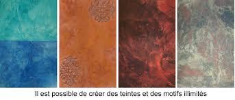 peinturer un comptoir de cuisine enduit de béton décoratif skimstone pour murs comptoirs et