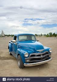 100 50s Chevy Truck Older Style Chevy Pickup Stock Photo 13735582 Alamy