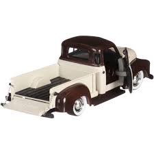 1953 Chevrolet 3100 Pickup 1:24 Scale Just Trucks Diecast Fast Free ...