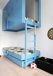 Cool Bunk Bed at Home and Interior Design Ideas