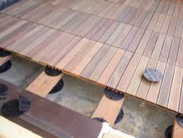 teak deck tiles ipe decking tiles outdoor products decks