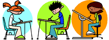 Independent Student Clipart ClipartXtras