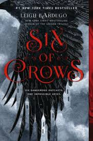 Six Of Crows Series 1