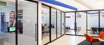 100 Sliding Walls Interior Glass And Operable Partitions Horizontal And