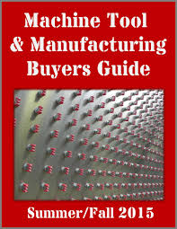 machine tool u0026 manufacturing buyers guide by federal buyers guide