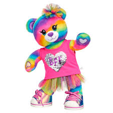 Party Hair Spray Rainbow BIG W