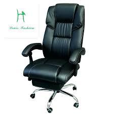 fauteuil de bureau luxe fauteuil bureau luxe chaise de luxe allonger le patron chaise la