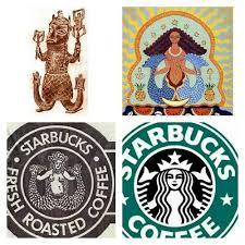 The Hidden Meaning Of Starbucks Logo
