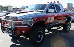 Dodge Truck Accessories - #GolfClub