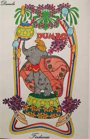 Coloriage Dumbo Image Coloriage