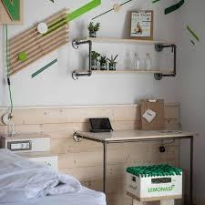 industrial design möbel für hotelzimmer auf maß bestellen