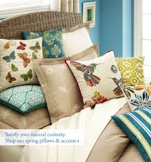 Pier 1 These new pillows are flying off the shelves
