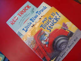 100 Stuck Trucks Kids The GordonNash Library