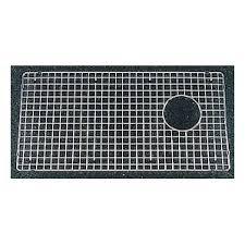 Blanco Sink Grid 18 X 16 by Modern Blanco Kitchen Sink Accessories Allmodern