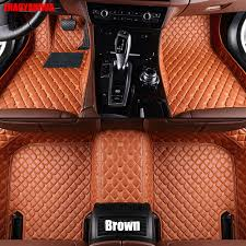 Toyota Avalon Floor Mats Replacement by Zhaoyanhua Car Car Floor Mats For Toyota Avalon Xx30 Xx40 Corolla