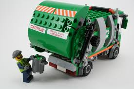 Review - 70805 Trash Chomper | Rebrickable - Build With LEGO