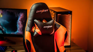 Dxracer Gaming Chair Cheap by Review Dxracer Ohrv001no Gaming Chair Unlocked