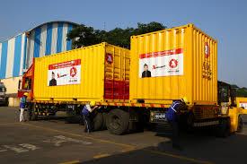 100 Lti Trucking Services Cube A Unique Innovation