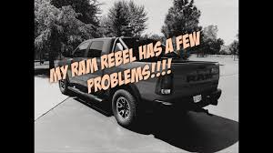 Ram Rebel Has A Quality Problems!! - YouTube Dodge Durango Transmission Problems New Ram 1500 Questions 2008 Truck Wiring Diagrams Manual Detailed Schematic Utility Man 1953 B4b Pickup Review 2010 3500 Laramie Mega Cab Photo Gallery Autoblog 2018 Chassis Fca Fleet 2500 Engine And Car Driver Troubleshooting Download Lukejohnrogers 2011 Regular Specs Photos Headlight Youtube Diesel Buyers Guide The Cummins Catalogue Drivgline Reviews Rating Motor Trend