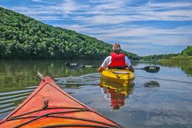 Laurel Bed Lake by Things To Do In Summer Laurel Highlands Pa