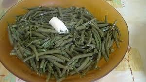 cuisiner des haricots verts comment éplucher et cuire les haricots vert