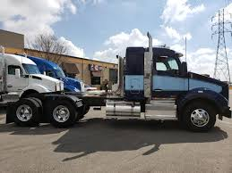 100 Big Sleeper Trucks For Sale Used For Pap Kenworth