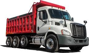 Dump Truck Manufacturing - Single - Quad Axle Dump Trucks