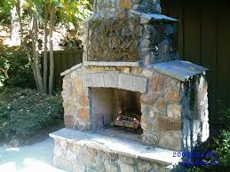Download Back Yard Fireplace | Garden Design 30 Best Ideas For Backyard Fireplace And Pergolas Dignscapes East Patchogue Ny Outdoor Fireplaces Images About Backyard With Nice Back Yards Fire Place Fireplace Makeovers Rumfords Patio With Outdoor Natural Stone Around The Fire Download Designs Gen4ngresscom Exterior Design Excellent Diy Pictures Of Backyards Enchanting Patiofireplace An Is All You Need To Keep Summer Going Huffpost 66 Pit Ideas Network Blog Made