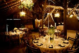 Who Says A Dirt Floor Cant Work For Wedding Reception This Image Captures The Rustic Aesthetic To Tee