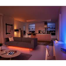 buy philips hue livingcolors bloom colour changing led mood light