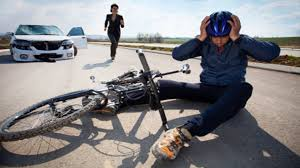 Bicycle Accidents | Law Office Of Michel J. Meksraitis