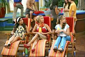 The Suite Life On Deck Cast by Ashley Tisdale To Go On Board U0027the Suite Life On Deck U0027