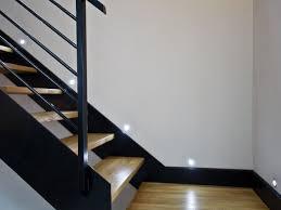 eclairage marche escalier interieur evtod tout éclairage escalier
