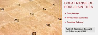 discount porcelain floor tiles ceramic tile tilesbay