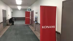 Stickman Death Living Room by Konami U0027s State Of Living Death At E3 2016 Geek Com