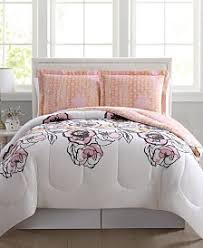bed in a bag and comforter sets queen king more macy s