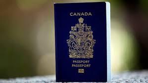 passeports pour enfants canada ca