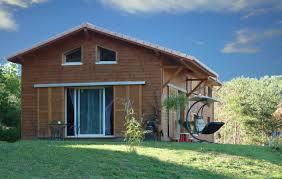 chalet maison en kit fabricant maison ossature bois en kit boismaison