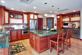 kitchen island lighting design ideas