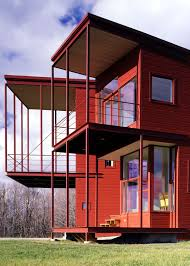 100 Steven Holl House Y HOUSE STEVEN HOLL ARCHITECTS