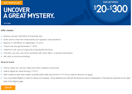Travel Deal: JetBlue Mystery Savings - Running With Miles Best Coupon Code Travel Deals For September 70 Jetblue Promo Code Flight Only Jetblue Promo Code Official Travelocity Coupons Codes Discounts 20 Save 20 To 500 On A Roundtrip Jetblue Flight Milevalue How Thin Coupon Affiliate Sites Post Fake Earn Ad Sxsw Prosport Gauge 2018 Off Sale Swoop Fares From 80 Cad Gift Card Scam Blue Promo Just Me Products Natural Hair Chicago Ft Lauderdale Or Vice Versa 76 Rt Jetblue Black Friday Yellow Cab Freebies