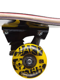 Darkstar Ultimate Yellow Complete 7.7 X 31.25 Ace Trucks Polished Silver Skateboard Dkstar Dkstar Deck Decks Eriks Tensor Finish Combo Pair Of Ds40 Walmartcom Thunder Phoenix Black 148 Lights 5 58 Royal Vincent Alvarez Sugar Skull 525 1 Blackraw 800 Choosing Your First Deck Sidewalk Basic Saf Titanium Abec 9 Grizzly Complete Axis Krux Tall Forged Truck Pyramid Country 80 Lion Gold Mag Light Regular Flick Gold 147 Lightstrike Metallic Purple