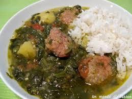 recette de cuisine malagasy un plat traditionnel malgache le romazava un monde d évasion