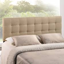 Roma Tufted Wingback Headboard Oyster Fullqueen by Button Tufted Upholstered Headboard Coaster Upholstered Beds King